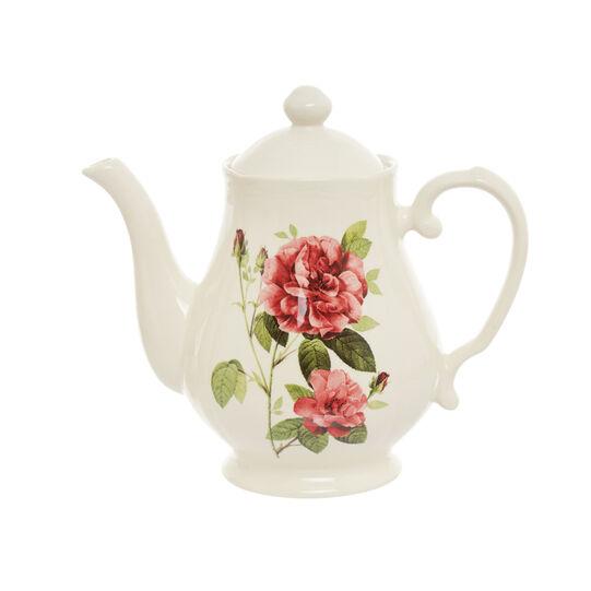 Teiera ceramica Rosemary