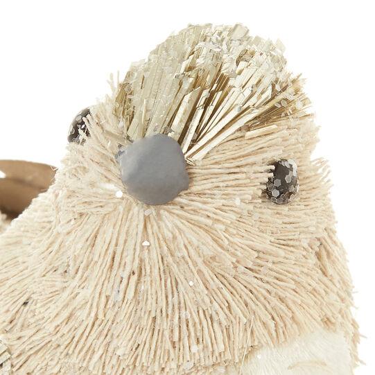 Decorative sparrow soft toy