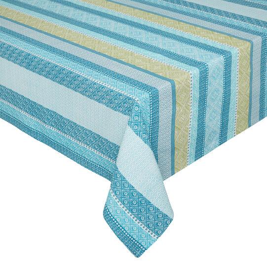 Pure cotton tablecloth