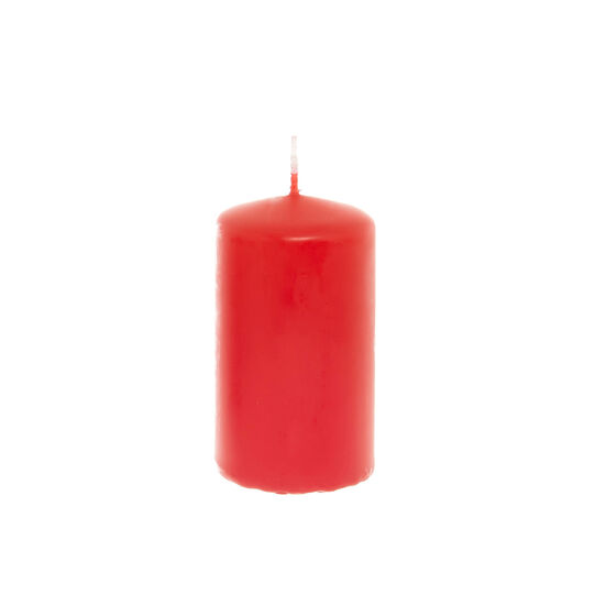 Pillar candle H12 made in Italy