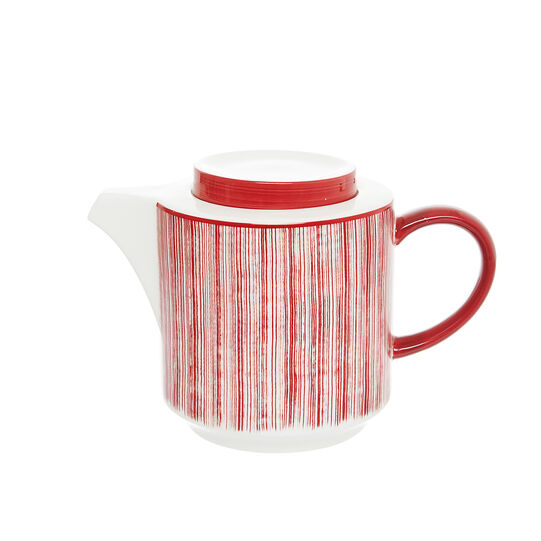 Teiera new bone china Magenta