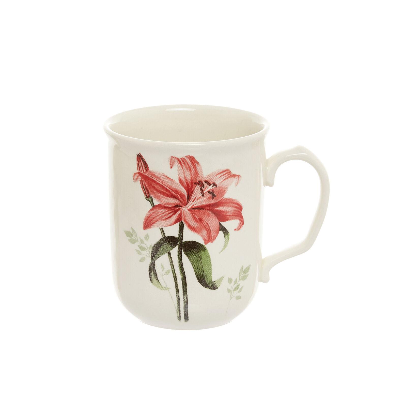 Rosemary ceramic mug