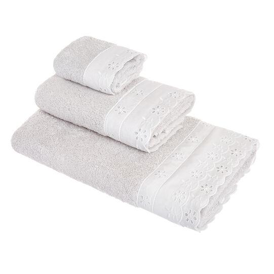 Asciugamano sangallo Portofino