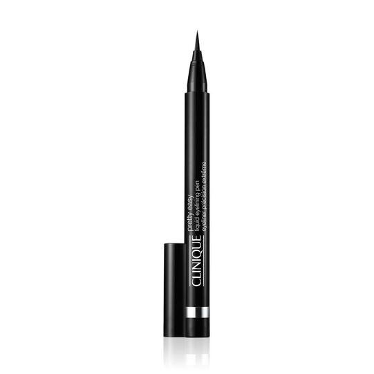CLINIQUE PRETTY EASY LIQUID EYELINING PEN - 01 BLACK  0,67 G