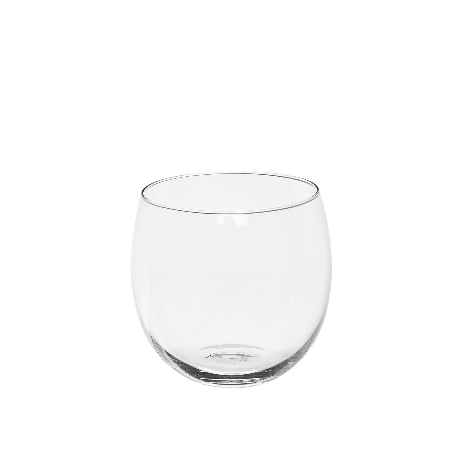 Set of 6 Bubbly wine glasses