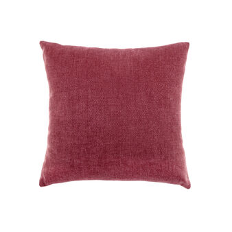 Plain cushion with shaded effect