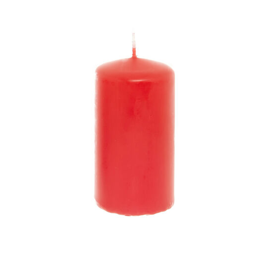 Pillar candle H15 made in Italy