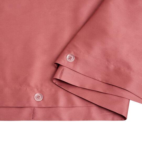 Zefiro satin pure cotton duvet cover set