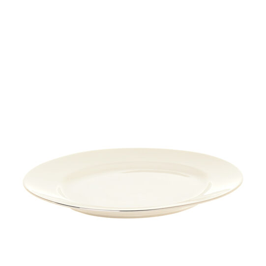 Romanew bone china oval tray