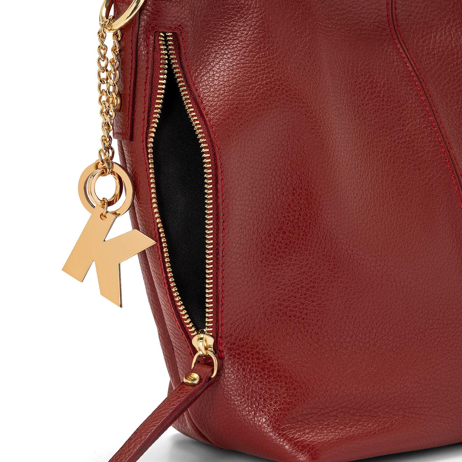 Koan genuine leather bag