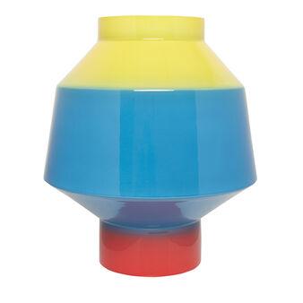 Maxi vaso in ceramica portoghese