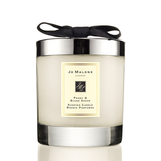 JO MALONE LONDON PEONY & BLUSH SUEDE HOME CANDLE 200 G