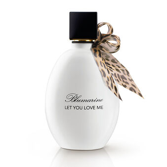 Blumarine Let you love me eau de parfum 100ml