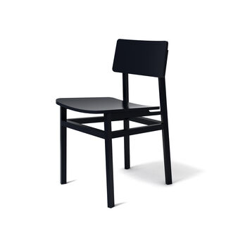 Cargo W-LY Black Chair