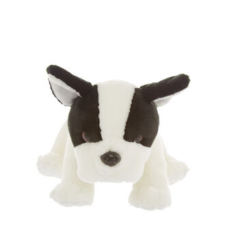 French bulldog soft toy