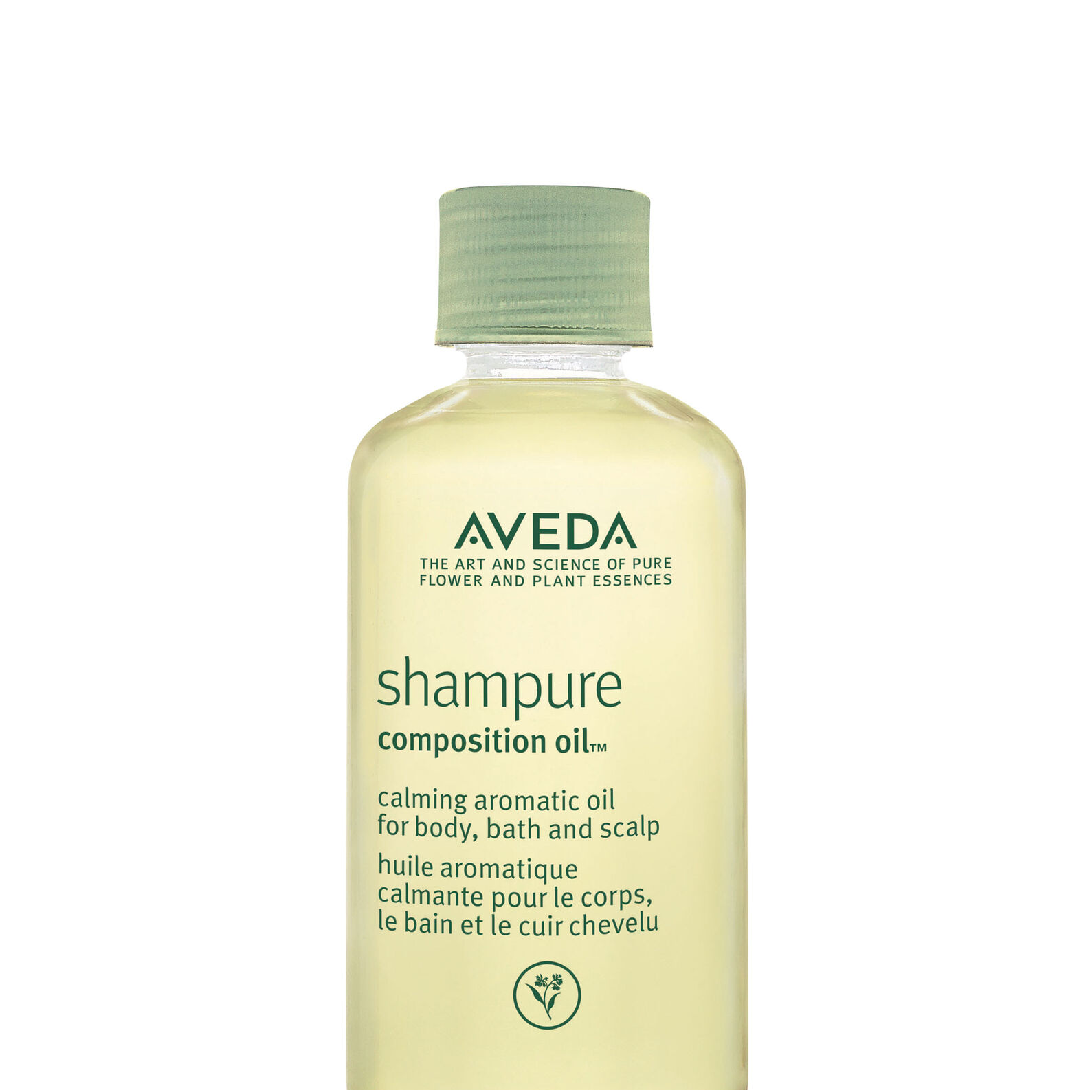 AVEDA SHAMPURE COMPOSITION 60 ML
