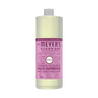 Detergente concentrato multi-supericie profumo di peonia 946ml