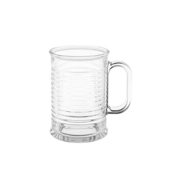 Luminarc glass mug