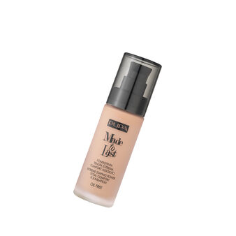 Pupa made to last foundation - 10