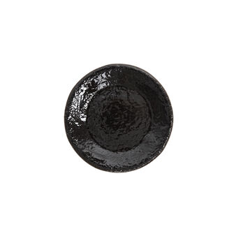 Piatto frutta ceramica artigianale Preta