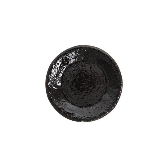 Preta handmade ceramic side plate