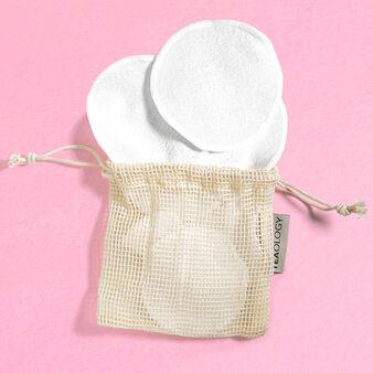 Reusable Cotton Pads 7-pack