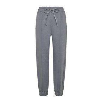 Koan trousers in organic cotton fleece
