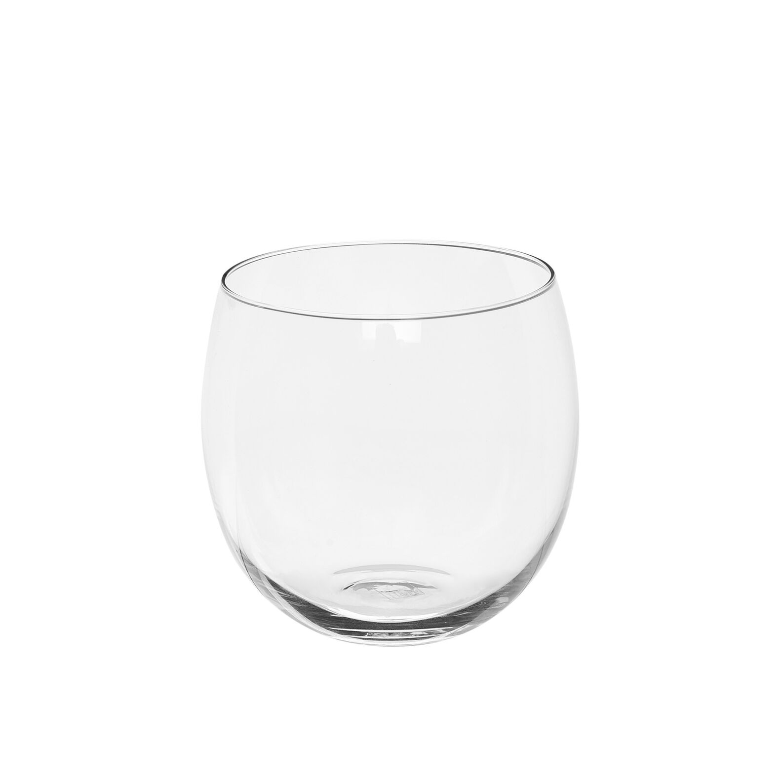 Set of 6 Bubbly water tumblers