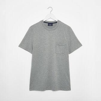 Tshirt puro cotone Davide Oldani for Coincasa