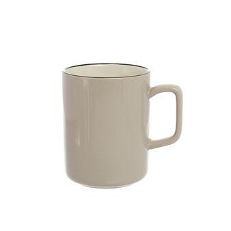 Mug in ceramica dura lucida
