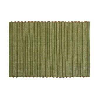 Tovaglia puro cotone fili lurex