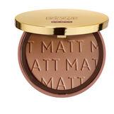 Pupa extreme bronze matt - 01