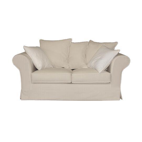 Lisa two-seater sofa