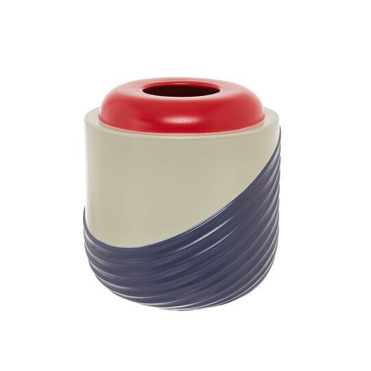 Vaso ceramica artigianale portoghese