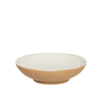 Decorative ceramic maxi plate