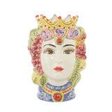 Testa di moro tradizionale by Ceramiche Siciliane Ruggeri