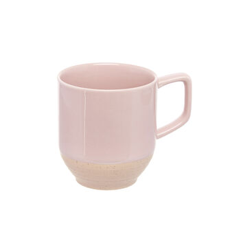 Pinky new bone china mug