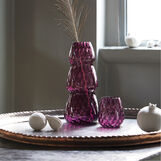 Caraffa in vetro di Murano originale Ola by Lanzavecchia + Wai