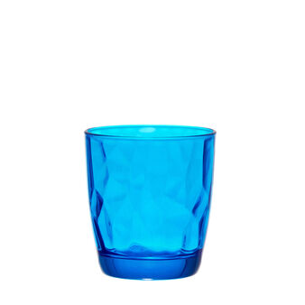 Storm coloured glass