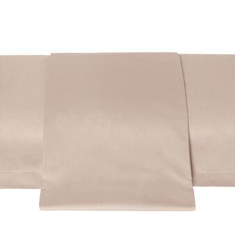 Cotton percale duvet cover Zefiro