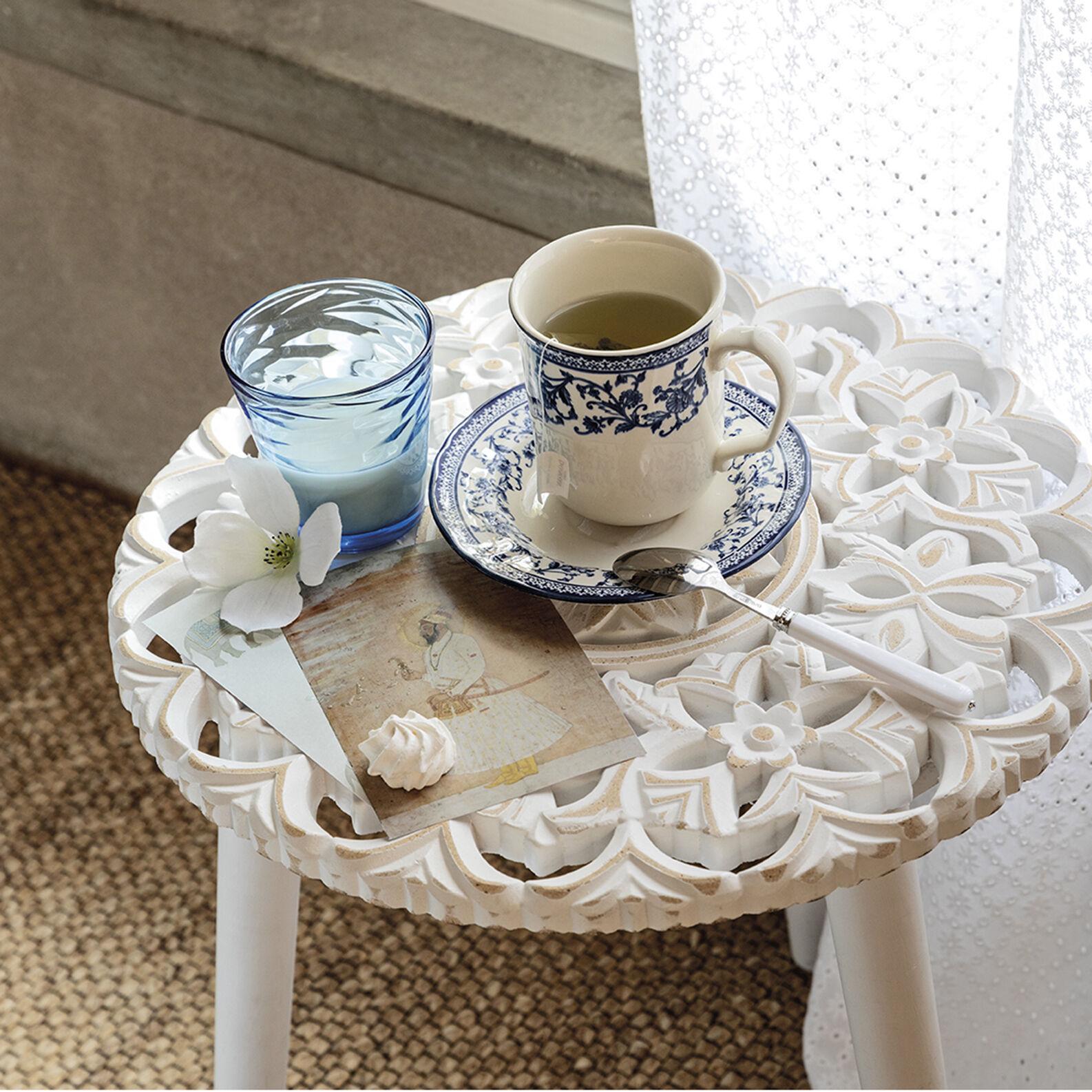 Mug ceramica decorata