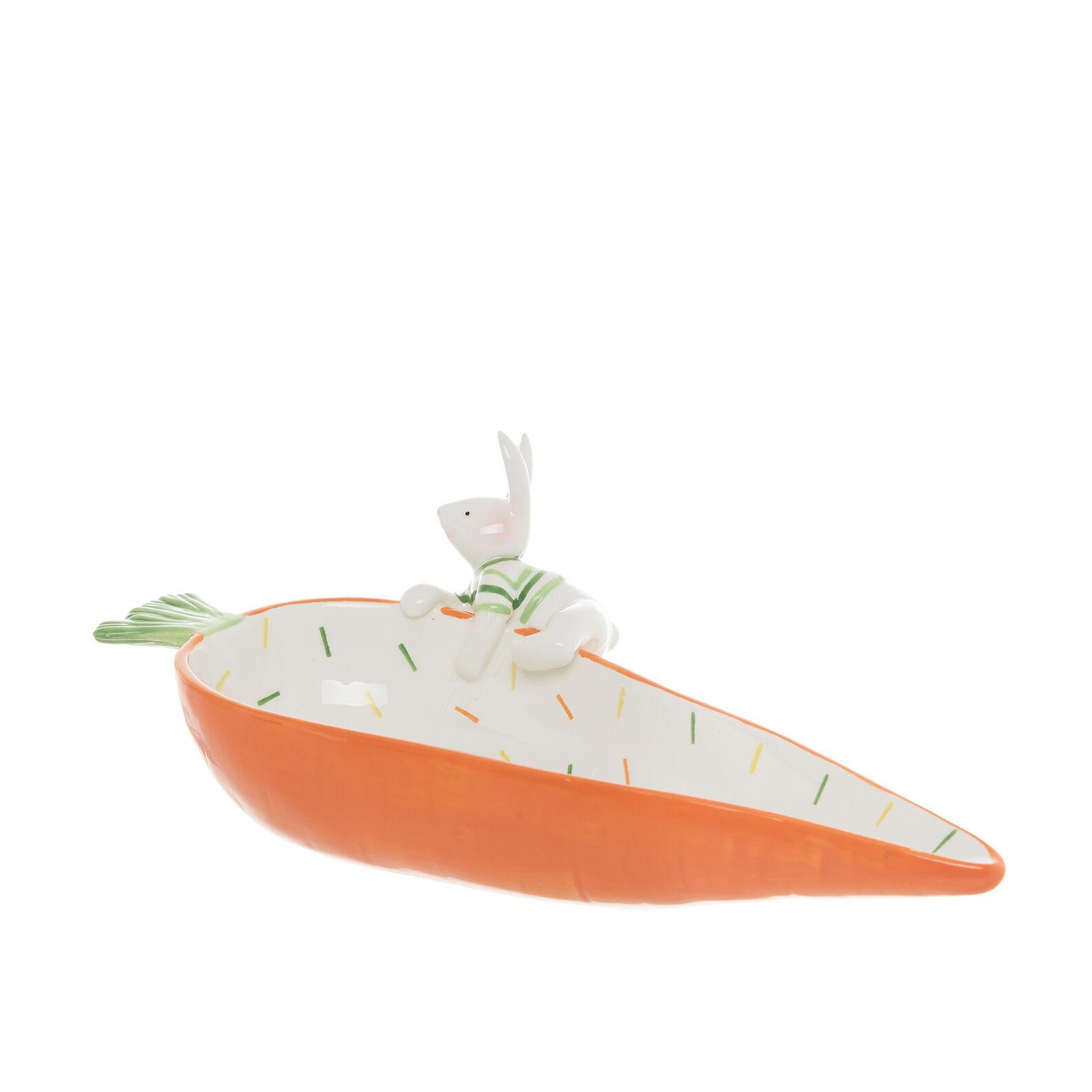 Coppetta ceramica a carota