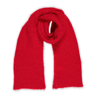 Koan solid color scarf