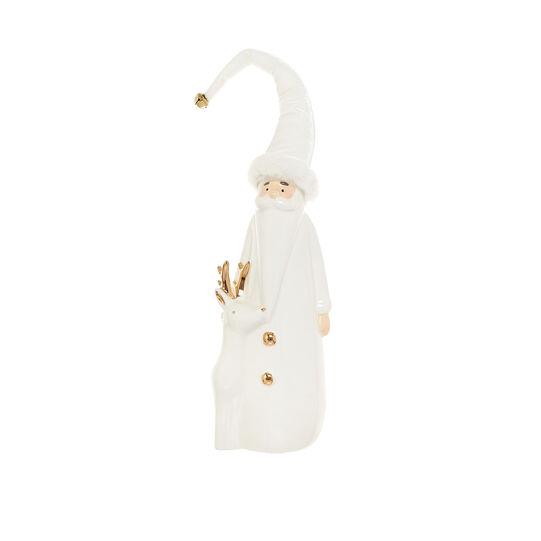 Ceramic Father Christmas
