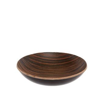 Coppa in legno di salice