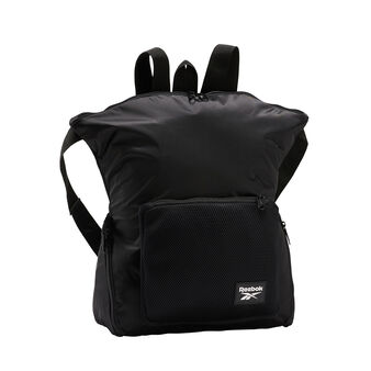 Enhanced active backpack