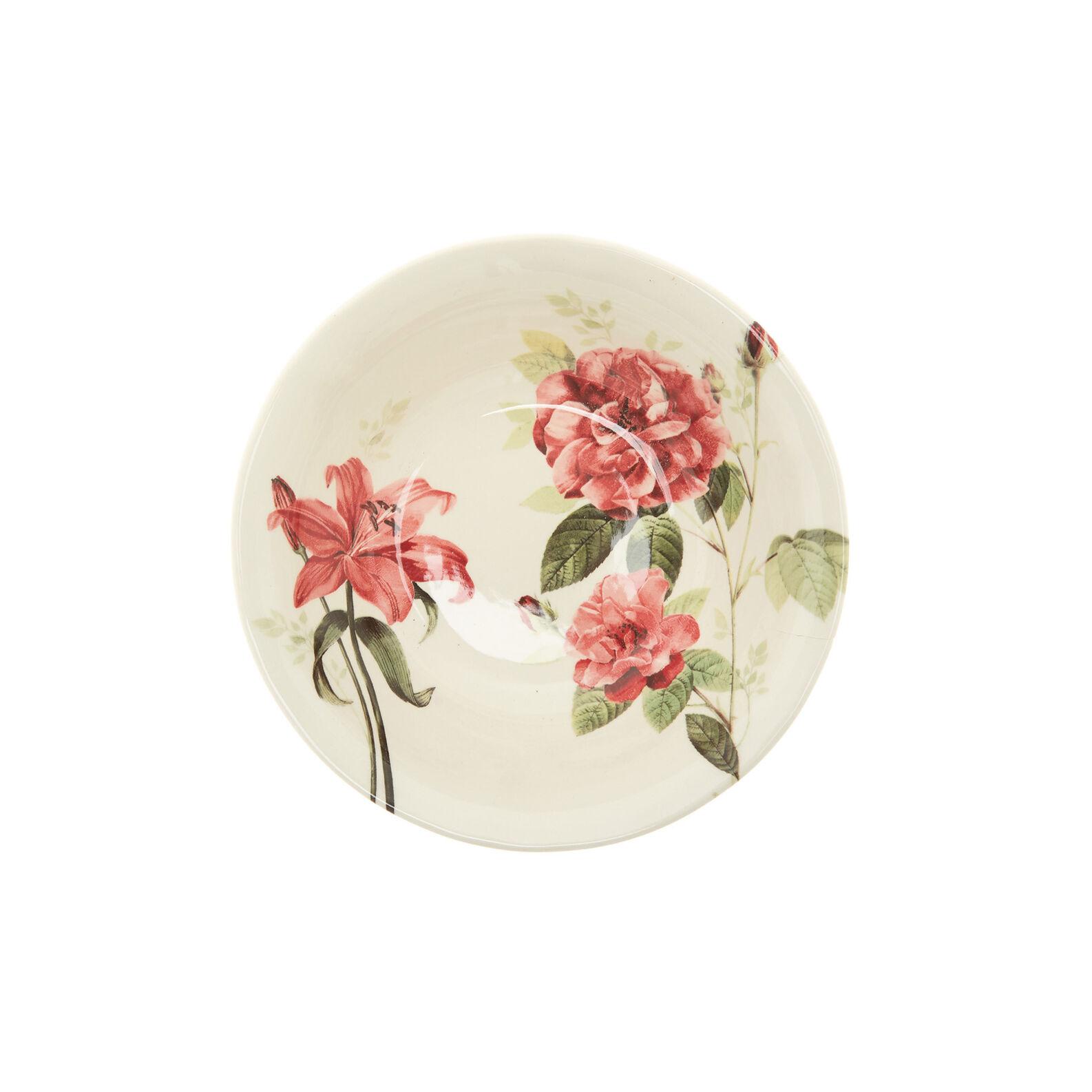 Rosemary small ceramic bowl