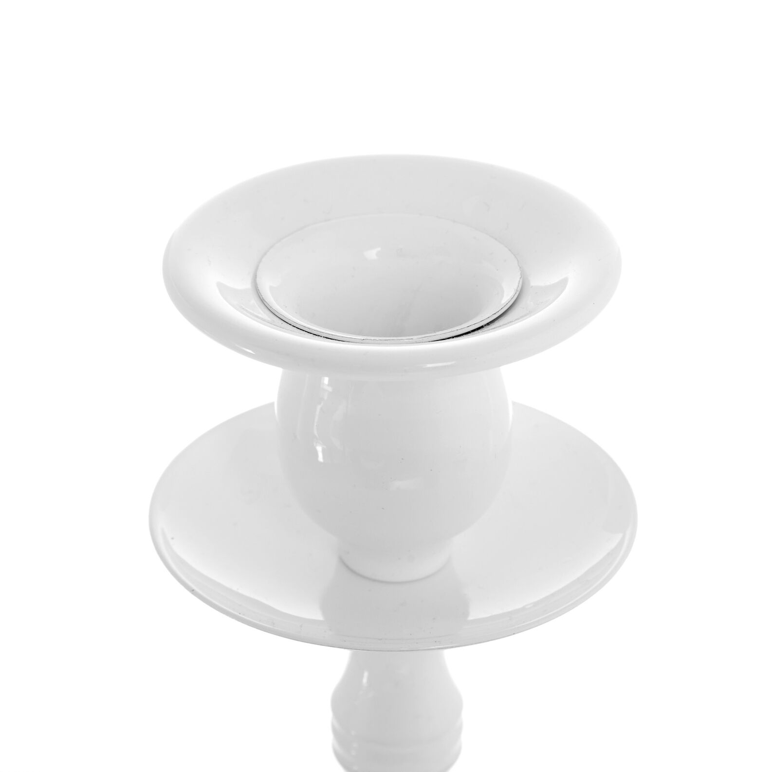 Candlestick with three lights