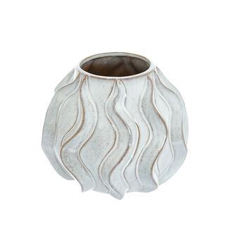 Vaso ceramica fatto a mano