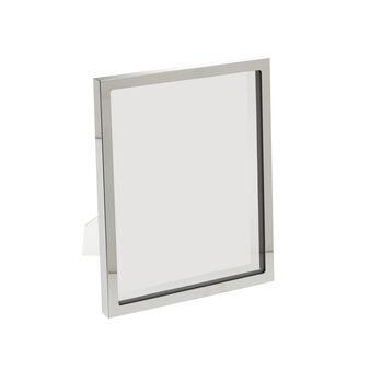 Portafoto vetro acciaio